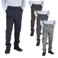 Pantalone Uomo CASCIONE Tessuto Leggero Tasmania Tg Pari e Calibrate