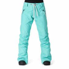 Pantaloni Donna Snowboard HORSEFEATHERS WOMEN'S Shirley col. Pool blue 2017/2018
