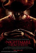 A Nightmare On Elm Street (2010) Movie Poster