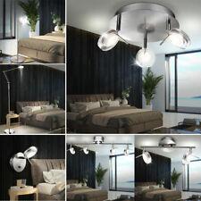 DESIGN LED pied Loop Stand Comptoir Bureau Lampe Plafonnier Spot tournant