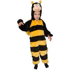 Little Honey Bee Costume
