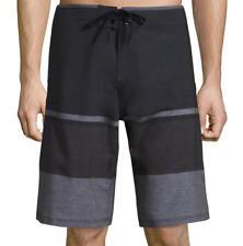 Burnside Empire Boardshort Size 30, 32 Msrp $42.00 New Black Multi