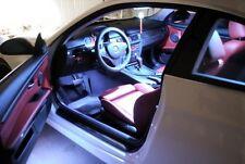 SET 18 AMPOULE A LED BMW SERIE 6 E63 E64 LCI > 09/2007