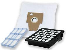 10-  30 Staubsaugerbeutel 2 Filter geeignet für Siemens VS08G2210/03 - 2611/16