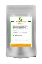 GABA Pulver - Gamma Aminobuttersäure Regeneration Schlaf 100% rein