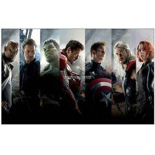 Adesivo Avengers ref 15160 15160