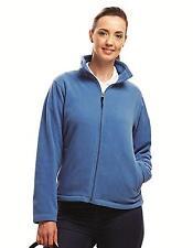 Women´s Micro Full Zip Fleece / Damen Fleece Jacke  | Regatta