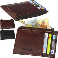 TONY PEROTTI,sehr kleine Börse,Kartenetui, Kreditkartenetui,Geldbeutel,flach 5mm