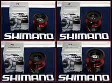 Shimano Stradic ci4+ Bobine de rechange 1000fb 2500fb 3000fb 4000fb sparespool FB XG HG