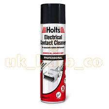Nettoyant contact électrique Holts-supprime huile, graisse et la saleté