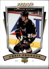2006-07 Upper Deck MVP Hockey Card Pick 1-250