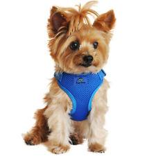 American River Ultra Choke-Free Dog Harness - Cobalt Blue  PRS# 63374