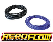 Silicon/Silicone Vacuum Hose Tubing - Blue, Black- water,air tube hose Aeroflow