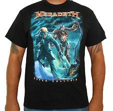 MEGADETH (Vic Canister) Men's T-Shirt