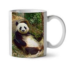Panda Cute Photo Animal NEW White Tea Coffee Mug 11 oz | Wellcoda