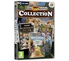 NASCOSTI MISTERI COLLECTION (PC, 2011) - Europea versionq