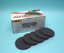 Mirka Abralon 77mm, P 500 bis P4000, Spot Repair, Smart Repair, Lack, Finish