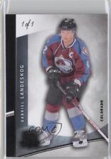 2012-13 Upper Deck The Cup Black #23 Gabriel Landeskog Colorado Avalanche Card