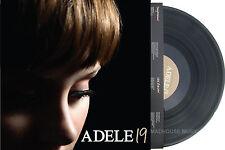 ADELE LP 19 Debut on VINYL with INNER New 2008 Stunning