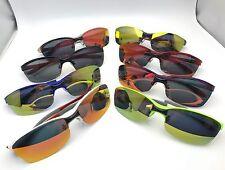 Os optical Sport Eyeglasses  Boys Girls A6020 57mm With Clip Plastic Frame 3066