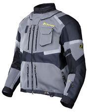 Klim Adventure Rally Air Jacket Gray Men's S-3XL