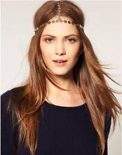 Stirnband Haarband Haarkette Haarschmuck Haarreifen Kopfschmuck Stirnschmuck 2