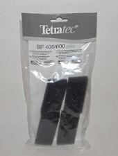 TETRA-TEC BF 400/600 PLUS Filter Foams. Aquarium