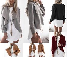 Giacca Corta Donna Aperta - Woman Short Open Jacket JAC0026 P