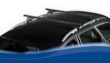 BARRES DE TOIT ACIER CITROEN C4 Aircross dès 2012 / avec barres longitudinales