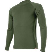 Lasting Merino T-Shirt Wity grün