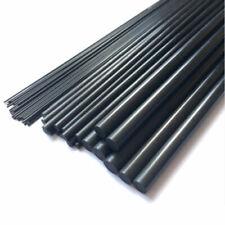 D:1-18mm L:10-50cm Round Carbon Fiber Bar Rod Tool For RC Airplane Matte Pole