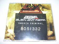 ALIEN ANT FARM - SMOOTH CRIMINAL 4tr. MAXI CD EU 1999