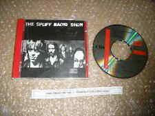 CD NDW fumiamo-palco Radio Show (16) canzone CBS Nina Hagen Band