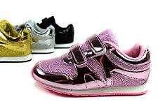 Stylische Kinder Sneakers Halbschuhe Turnschuhe Boots Klett Gr.25-30 A.C12010