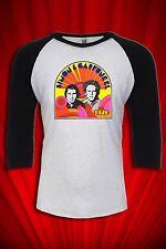 Simon & Garfunkel 1970 Vintage Tour Concert Jersey T-SHIRT FREE SHIP USA