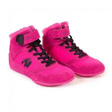 Gorilla Wear Women´s High Tops Pink Schuhe