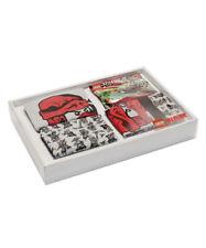 Lego Wear   Ninjago Geschenkbox Unterwäsche Schlafanzug Spielzeug 30426