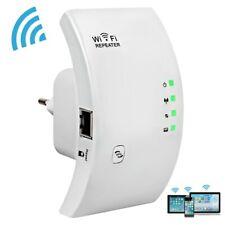 Wireless WiFi Repeater Wifi Extender Ultraboost Wifi Amplifier Long Range