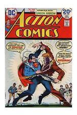 Action Comics #431 (Jan 1974, DC)