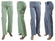 Pflegerhose Schwesternhose Damenhose OP Hose Hose in sportlicher Schnittführung