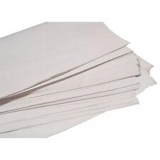 Papel Prensa Papel 500 Hojas 90gsm Blanco 380 x 510 mm Nueva Pintura De Papel