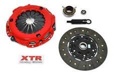 XTR RACING STAGE 2 CLUTCH KIT 93-94 T100 4WD 3.0L 2005-07 TACOMA 2.7L 2WD 4WD I4
