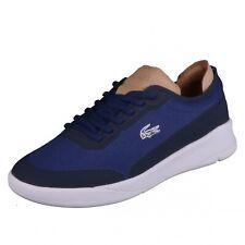Lacoste LT Spirit Elite 117 4 SPM Runner nvy blauSchuhe Sneaker Schuh SPM1028003
