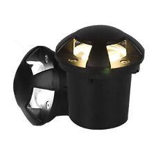 Outdoor LED Underground Light Waterproof Buried Lamp 12V Garden Stainless Steel