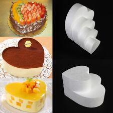 Foam Cake Mold Foam Cake Cake Embryo Baking And Pastry Tool cute