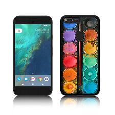 Paleta De Pintura De Silicona Tpu Funda Para Google Pixel/píxel XL de silicona