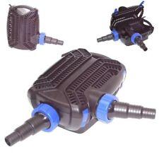 Teichpumpe ECO Bachlaufpumpe CTF Filterpumpe Teichfilter Wasser Skimmer Pumpe