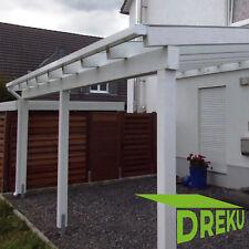 Terrassendach Holz Gunstig Kaufen Ebay