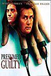 Presumed Guilty .. Chuck Arnold [Cinematographer]; Richard Bracken [Editor]; Cy