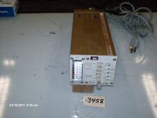 Daytronic Strain Gauge #878A Cond/Amplifier 110V 60Hz